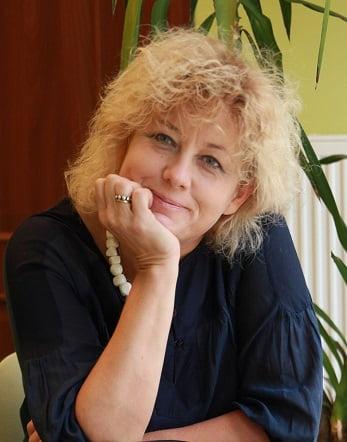 Jolanta Grabowska – Markowska